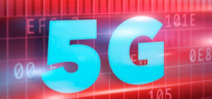 El lanzamiento del 5G ya tiene fecha de salida