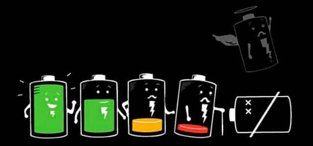 ¿Llegará el momento en el que la autonomía de nuestro móvil no sea una preocupación?