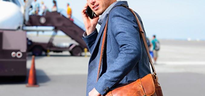 Llamar no es una opción cuando toca viajar al extranjero