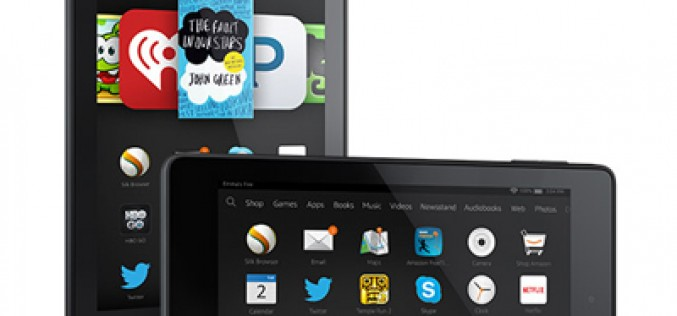 Un tablet de Amazon de 6 pulgadas por menos de 45 euros