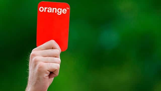 Orange no ha anunciado ningún tipo de compensación por el fallo en su servicio.
