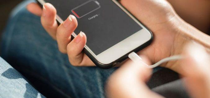 Vídeo: Cómo ahorrar batería en nuestro móvil