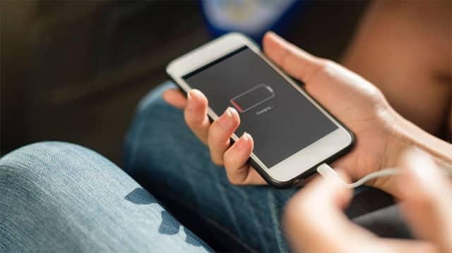 trucos para ahorrar batería en el smartphone