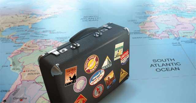 hacer turismo por el mundo