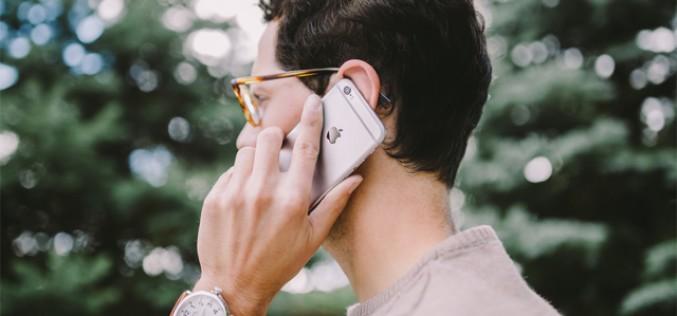 Cuidado, periodistas, Vodafone podría hackear vuestro móvil