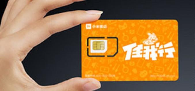 Xiaomi lanza su propio OMV con 3GB por 8,5 euros al mes