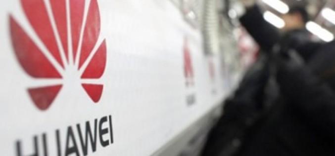 Huawei resurge ante Xiaomi