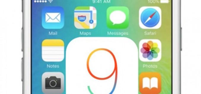 ¿Cómo ahorrar batería en el iPhone con iOS 9?