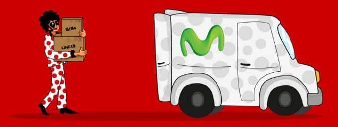 Pepephone acaba de concluir la migración de líneas móviles entre Vodafone y Movistar
