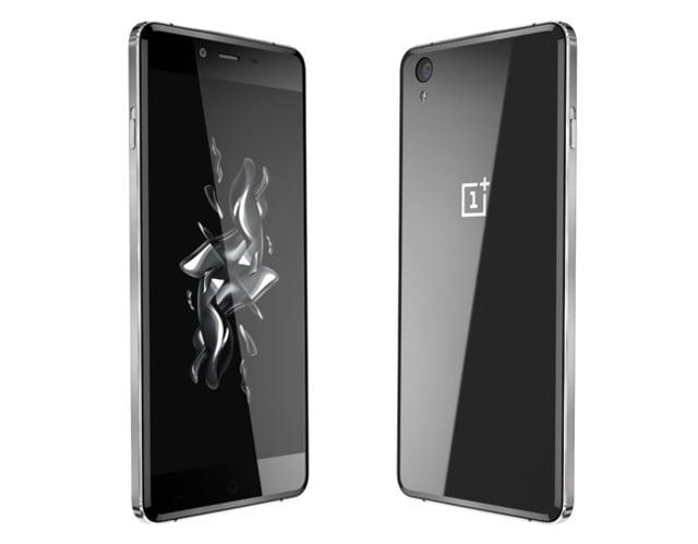 Lo que caracteriza a los nuevos OnePlus X Onyx y Ceramic es su cuidado diseño, con materiales como el cristal o la cerámica.