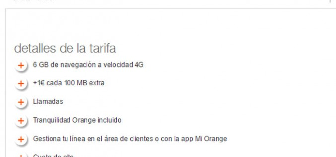 Orange entra en la batalla de datos con Ballena Play