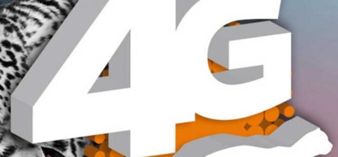 El 4G sigue con su (lenta) expansión y llega a Ocean's