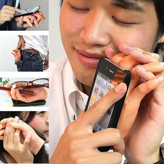 fundas raras para móviles