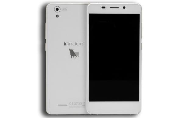 InnJoo Toro
