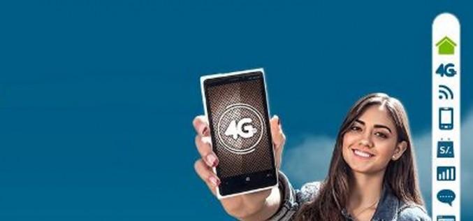 El 4G llega al prepago de Movistar