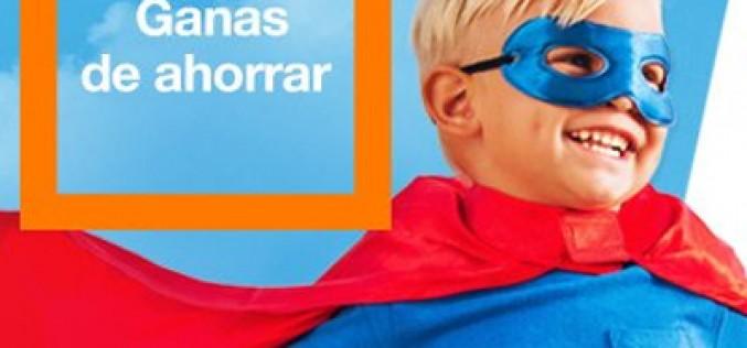 Orange anima a los indecisos con la 'Semana sin IVA'