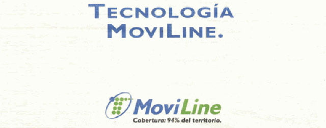 tecnología MoviLine