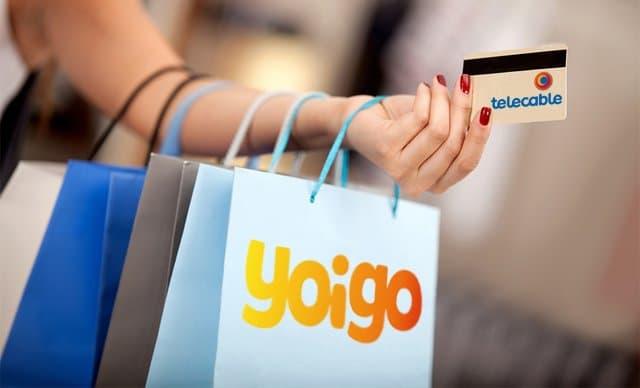Telecable compra Yoigo