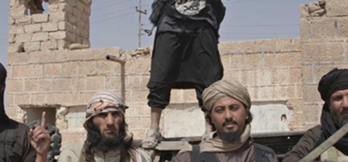 Telegram también 'combate' contra el Daesh