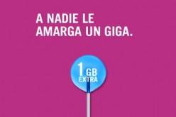 Yoigo 'agiganta' su tarifa 'La del cero 5GB'