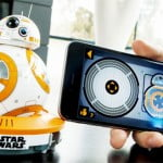 Sphero BB8-Star Wars con Orange