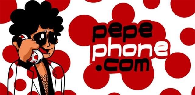 atención al cliente de Pepephone