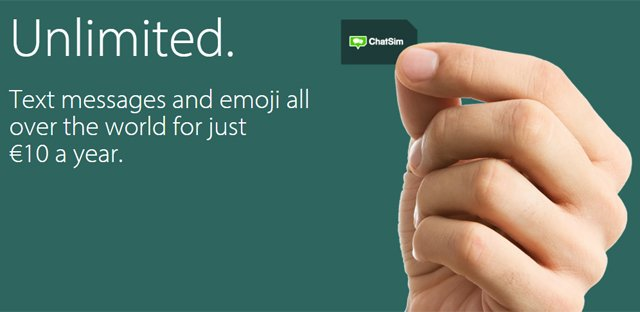 ChatSim Unlimited