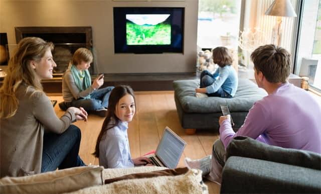 Los hábitos de consumo han cambiado: los usuarios ya no somos meros receptores de contenidos en la Red; también lo generamos.
