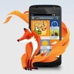 cierre de Firefox OS