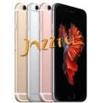 iPhone de Jazztel