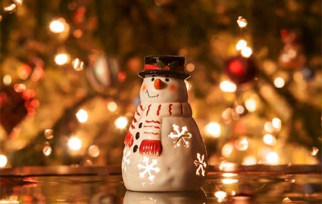 Promoción de Navidad 2015