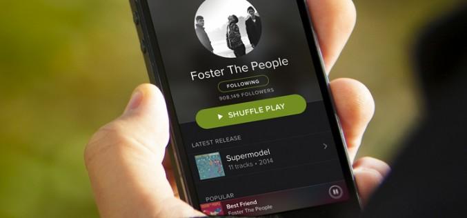 ¿Sacas el máximo partido a Spotify?