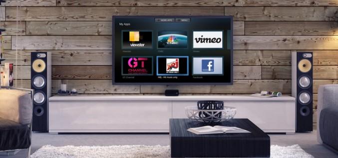 Orange y Jazztel venderán televisores a plazos