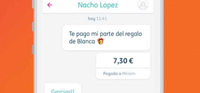 ING quiere liderar la banca móvil en España con Twyp