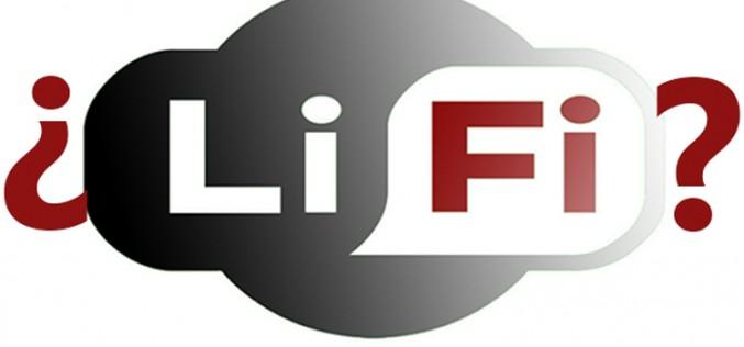 LiFi, la conexión inalámbrica que irá a la velocidad de la luz