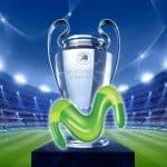 Champions con Movistar