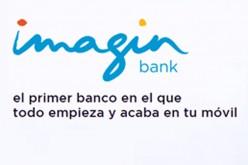 ImaginBank, el primer banco solo móvil de España