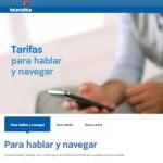 nuevas tarifas móviles de Telecable