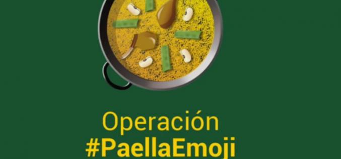 #paellaemoji, a punto de llegar al smarphone: esta es su historia