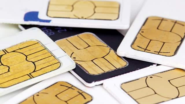 Adios a la tarjeta SIM