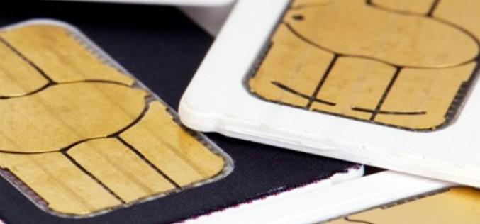 2016, ¿el año del fin de las tarjetas SIM?