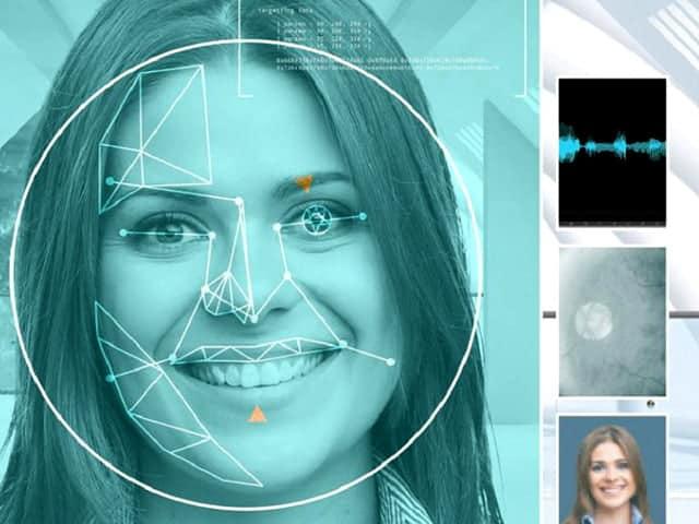 Bismart reconocimiento facial