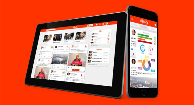 affinaty-app