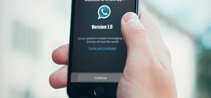 Evita las apps alternativas a WhatsApp