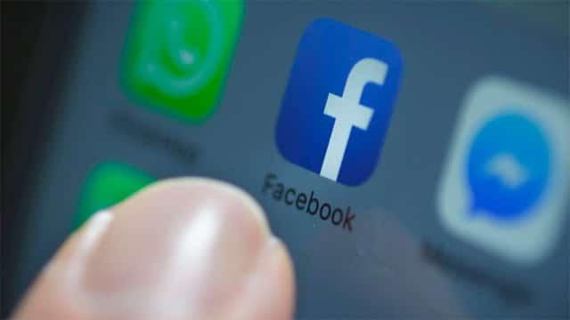 Aplicación de Facebook