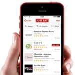 apps para pedir comida a domicilio