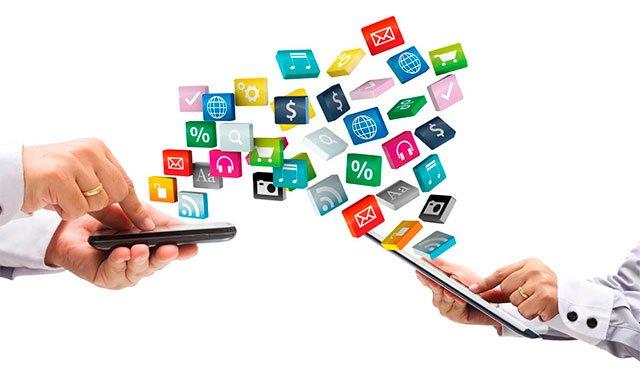 apps móviles autosuficientes