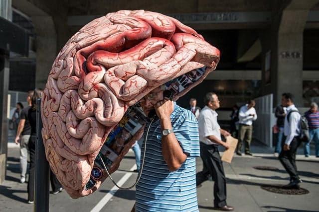 cabina cerebro