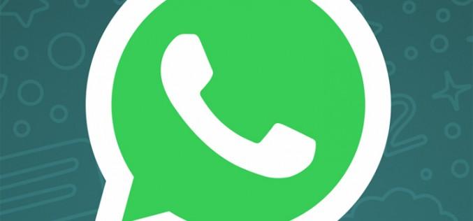 Nada de nostalgia en WhatsApp