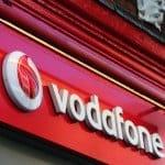 Datos de Vodafone
